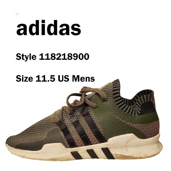 Adidas Sock Primeknit Swift Running